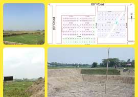 Dhanshiri Residence Residential Plot at Savar, Dhaka