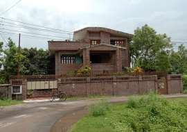 3510 sqft, 4 Beds Ready Duplex Home for Sale at Uposahar Duplex Home at