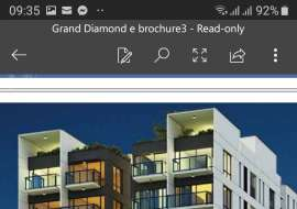 Sanmar Diamond. Apartment/Flats at Nasirbad, Chittagong