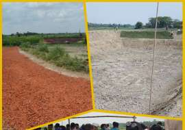 5 katha, Ready  Residential Plot for Sale at Savar Residential Plot at