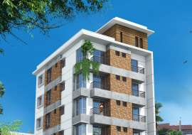 755 sqft, 2 Beds Ready Apartment/Flats for Sale at Mohammadpur Apartment/Flats at