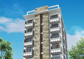 950 sqft, 2 Beds Under Construction Apartment/Flats for Sale at Mohammadpur Apartment/Flats at