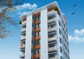 1200 sqft, 3 Beds Under Construction Apartment/Flats for Sale at Mohammadpur Apartment/Flats at