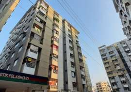 1600 sqft, 4 Beds Ready Apartment/Flats for Sale at Banasree Apartment/Flats at
