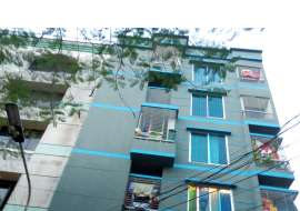 550 sqft, 3 Beds Ready Apartment/Flats for Sale at  Apartment/Flats at