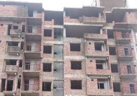 1650 sqft, 3 Beds Under Construction Apartment/Flats for Sale at Mohakhali Apartment/Flats at