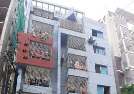 Mohananda Maloti Apartment/Flats at Baridhara, Dhaka
