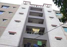G. Villa Apartment/Flats at Mohammadpur, Dhaka