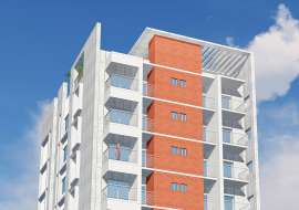 1650 sqft, 3 Beds Ready Apartment/Flats for Sale at Aftab Nagar Apartment/Flats at