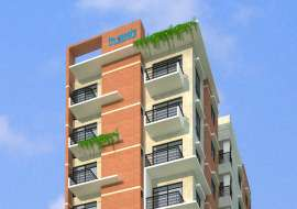 1190 sqft, 3 Beds Flats for Sale at Badda Apartment/Flats at