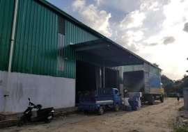 30000 sqft, Industrial Space for Rent at Gazipur Sadar Industrial Space at