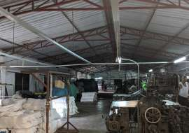 21500 sqft, Industrial Space for Rent at gawsia Industrial Space at