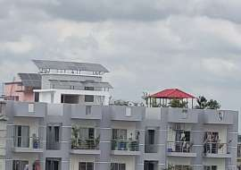 871 sqft, 3 Beds Ready Flats for Sale at  Apartment/Flats at