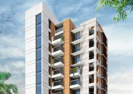 3200 sqft, 4 Beds Ready Apartment/Flats for Sale at Gulshan 02 Apartment/Flats at