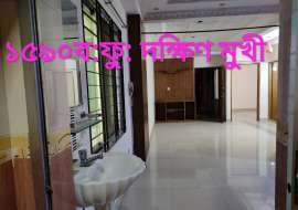 1590 sqft, 4 Beds Ready Flats for Sale at Adabor Apartment/Flats at