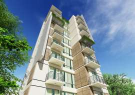 1695 sqft, 3 Beds Under Construction Flats for Sale at Bashundhara R/A Apartment/Flats at