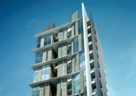 1550 sqft, 3 Beds Ready Apartment/Flats for Sale at Mohammadpur
