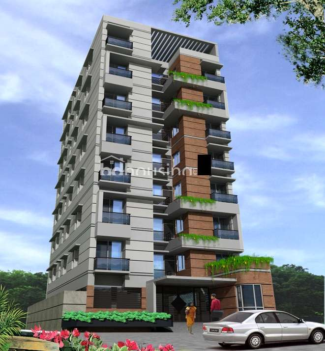 1500 sqft, 3 Beds Handed Over Apartment/Flats for Sale at