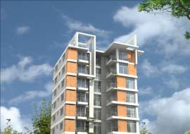1564 sqft, 3 Beds Handed Over Apartment/Flats for Sale at Mohammadpur