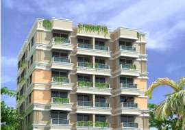 1600 sqft, 3 Beds Handed Over Apartment/Flats for Sale at Mohammadpur