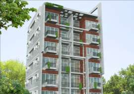 1000 sqft, 2 Beds Handed Over Apartment/Flats for Sale at Mirpur 2