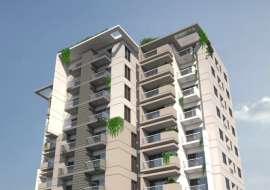 1100 sqft, 3 Beds Handed Over Apartment/Flats for Sale at Mirpur 1